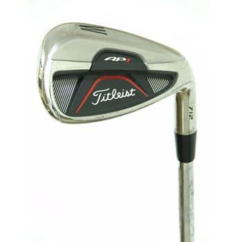 Titleist AP1 712 Wedge Preowned Golf Club