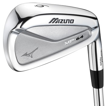 Mizuno MP-64 Iron Set Golf Club