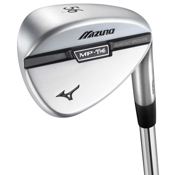 Mizuno MP-T4 White Satin Wedge Golf Club