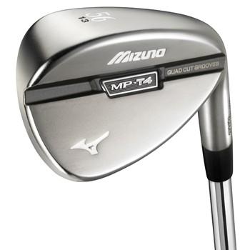 Mizuno MP-T4 Black Nickel Wedge Preowned Golf Club