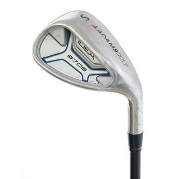 Adams Idea a7OS Hybrid Wedge Preowned Golf Club