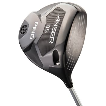 Ping Anser Driver Preowned Golf Club