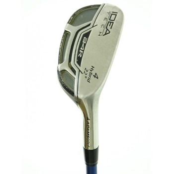 Adams Idea Tech a4-R Hybrid Preowned Golf Club