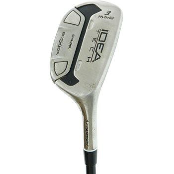 Adams Idea Tech a4OS-R Hybrid Preowned Golf Club