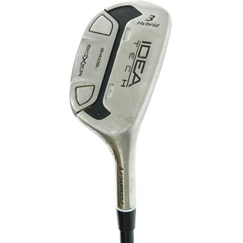 Adams Idea Tech a4OS-R Hybrid Preowned Golf Club