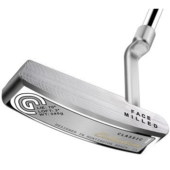 Cleveland Classic Collection HB 1.0 Putter Preowned Golf Club