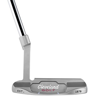 Cleveland Classic Collection HB 10.0 Putter Preowned Golf Club