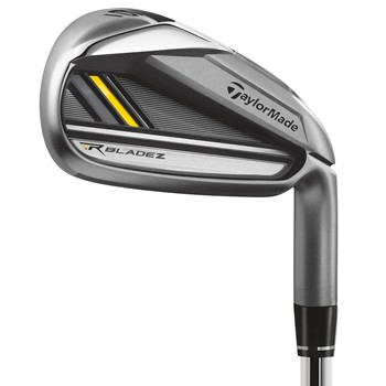 TaylorMade RocketBladez Iron Set Preowned Golf Club