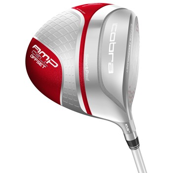 Cobra AMP Cell Offset Driver Preowned Golf Club