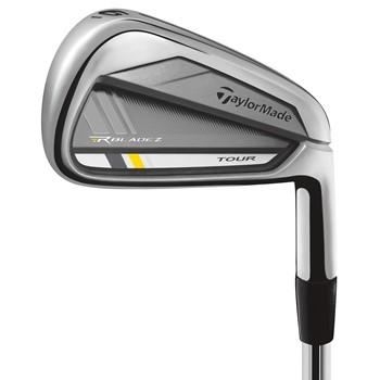 TaylorMade RocketBladez Tour Iron Set Preowned Golf Club
