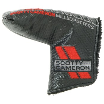 Titleist Scotty Cameron Select Blade Putter Headcover Accessories