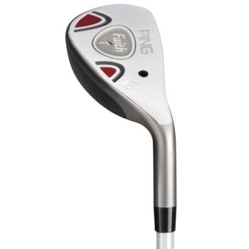 Ping Faith Hybrid Preowned Golf Club