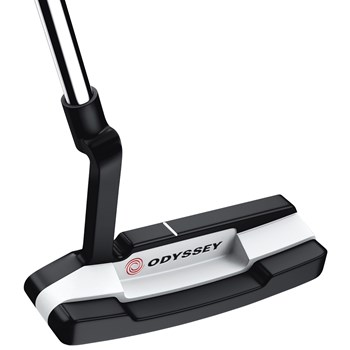 Odyssey Versa #2 Black Putter Preowned Golf Club