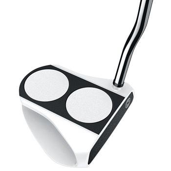 Odyssey Versa 90 2-Ball Putter Preowned Golf Club