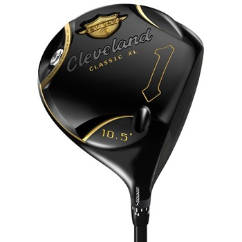 Cleveland Classic XL Custom Driver Preowned Golf Club