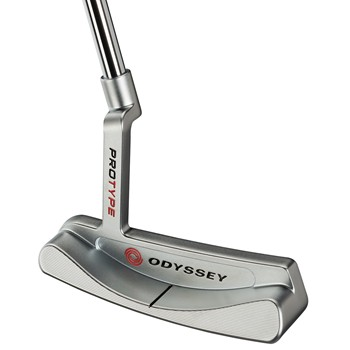 Odyssey Protype Tour Series #4 HT Putter Preowned Golf Club
