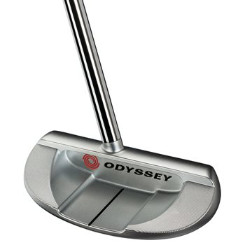 Odyssey Protype Tour Series #5 Center Shaft Putter Preowned Golf Club
