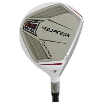 TaylorMade Burner SuperFast 3.0 Fairway Wood Preowned Golf Club