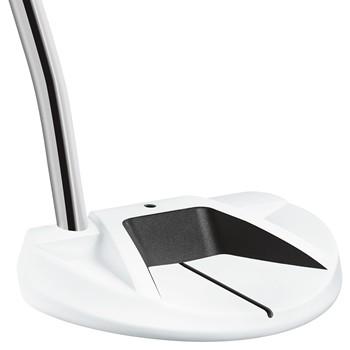TaylorMade White Smoke Big Fontana Putter Preowned Golf Club