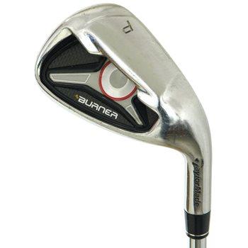 TaylorMade Burner 1.0 Iron Individual Preowned Golf Club