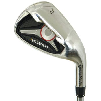 TaylorMade Burner 1.0 Iron Individual Preowned Golf Club