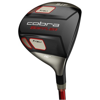 Cobra Baffler T-Rail+ Fairway Wood Preowned Golf Club