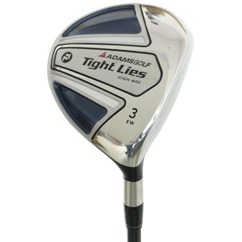 Adams Tight Lies Plus 1214 Fairway Wood Preowned Golf Club