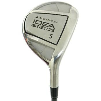 Adams Idea a12OS Fairway Wood Preowned Golf Club