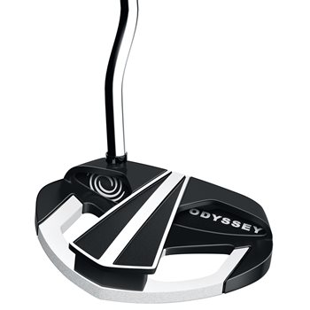Odyssey Metal-X D.A.R.T Arm Lock Putter Preowned Golf Club