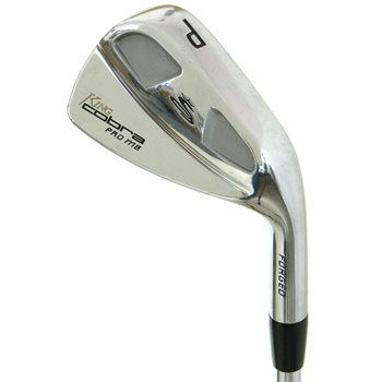 Cobra Pro MB Forged Iron Individual Preowned Golf Club