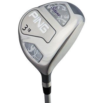 Ping Serene Fairway Wood Preowned Golf Club