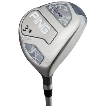 Ping Serene Fairway Wood Preowned Golf Club
