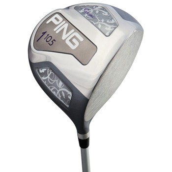 Ping Serene Driver Preowned Golf Club