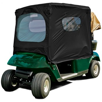 Frogger Golf Cart Poncho Bag/Cart Accessories Accessories