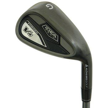 Adams Idea Tech V4 Forged Hybrid Wedge Preowned Golf Club