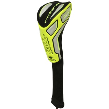 Cobra ZL Encore Black Driver Headcover Accessories