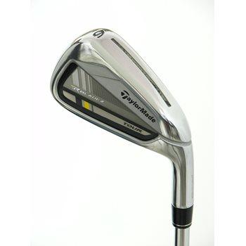 TaylorMade RocketBladez Tour Iron Individual Preowned Golf Club