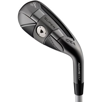 Adams Super DHY Hybrid Preowned Golf Club