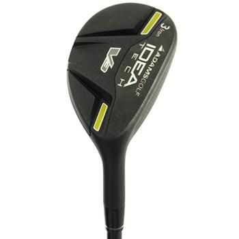Adams Idea Tech V3-R Hybrid Preowned Golf Club