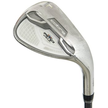 Cobra AMP Cell Wedge Preowned Golf Club