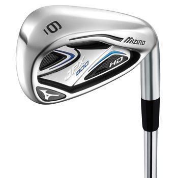Mizuno JPX-800 HD Iron Set Preowned Golf Club
