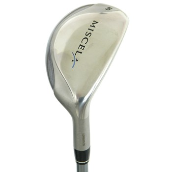 TaylorMade Miscela 2003 Hybrid Preowned Golf Club