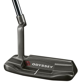 Odyssey Tank #1 Putter Preowned Golf Club
