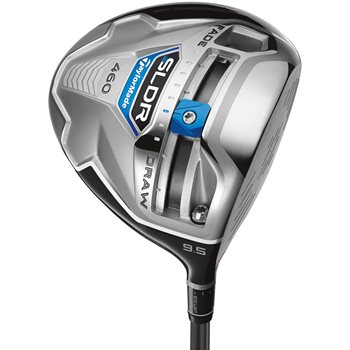 TaylorMade SLDR TP Driver Preowned Golf Club