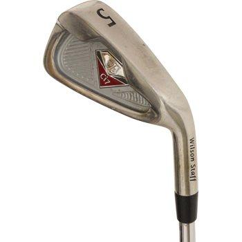 Wilson Staff Ci7 Iron Individual Preowned Golf Club