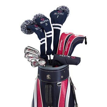 Cleveland Bloom Max Navy Club Set Golf Club