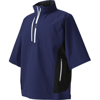 FootJoy DryJoys Tour XP S/S Rainwear Rain Shirt Apparel