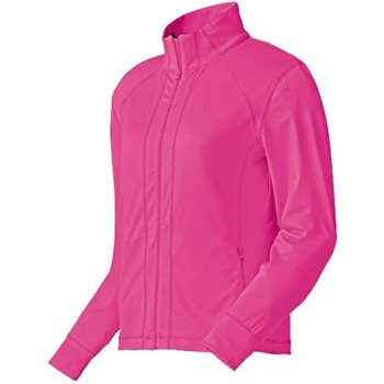 FootJoy Performance Full-Zip Mid Layer Outerwear Wind Jacket Apparel