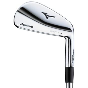 Mizuno MP-4 Iron Set Preowned Golf Club