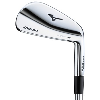 Mizuno MP-4 Iron Set Preowned Golf Club